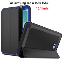 Shockproof Kids Safe Case For Samsung Galaxy Tab A A6 10 1 2016 SM T580 T585