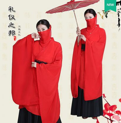 e9409b4446 Han Dynasty Clothing Han Fu Han Dynasty Clothes Red Han Dynasty Costume  Chinese Ancient Costumes For Women Vintage Clothes On Aliexpress.com
