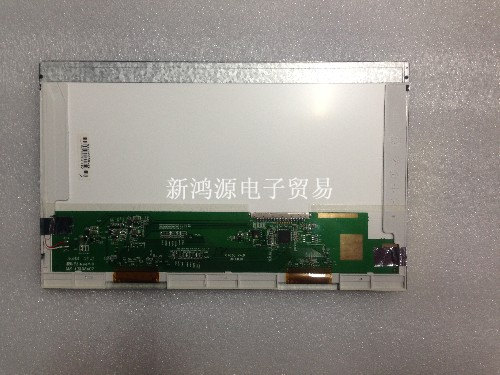 10.1 inch LED CQC0601016507 E254215 Tablet PC display LCD screen