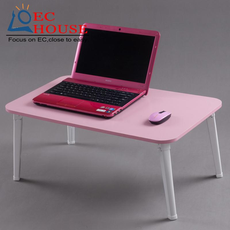 ФОТО Lazy table desk folding long 70-40 notebook comter bed FREE SHIPPING