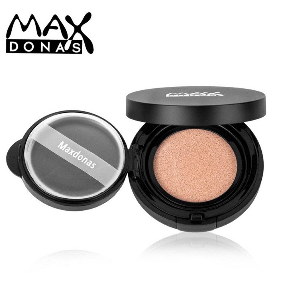 BB Cream korean makeup korea Air Cushion bb Cream Concealer Moisturizing Foundation Whitening Flawless Makeup