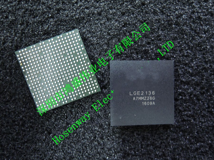 Nuovo originale LGE2136 circuito integrato LCDNuovo originale LGE2136 circuito integrato LCD