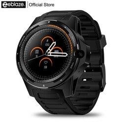 New Flagship Zeblaze THOR 5 Dual System Hybrid Smartwatch 1.39