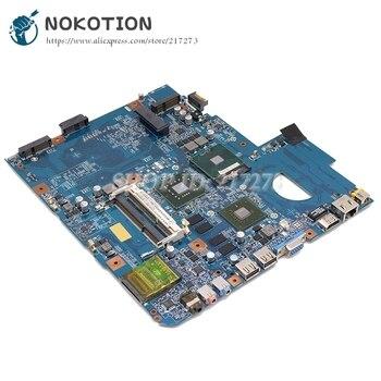 NOKOTION MBP5601003 Motherboard for Acer aspire 5738 MB.P5601.003 JV50-MV MB 48.4CG01.011 Mainboard free cpu