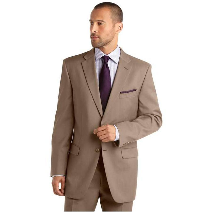 Brown Suits For Men | My Dress Tip