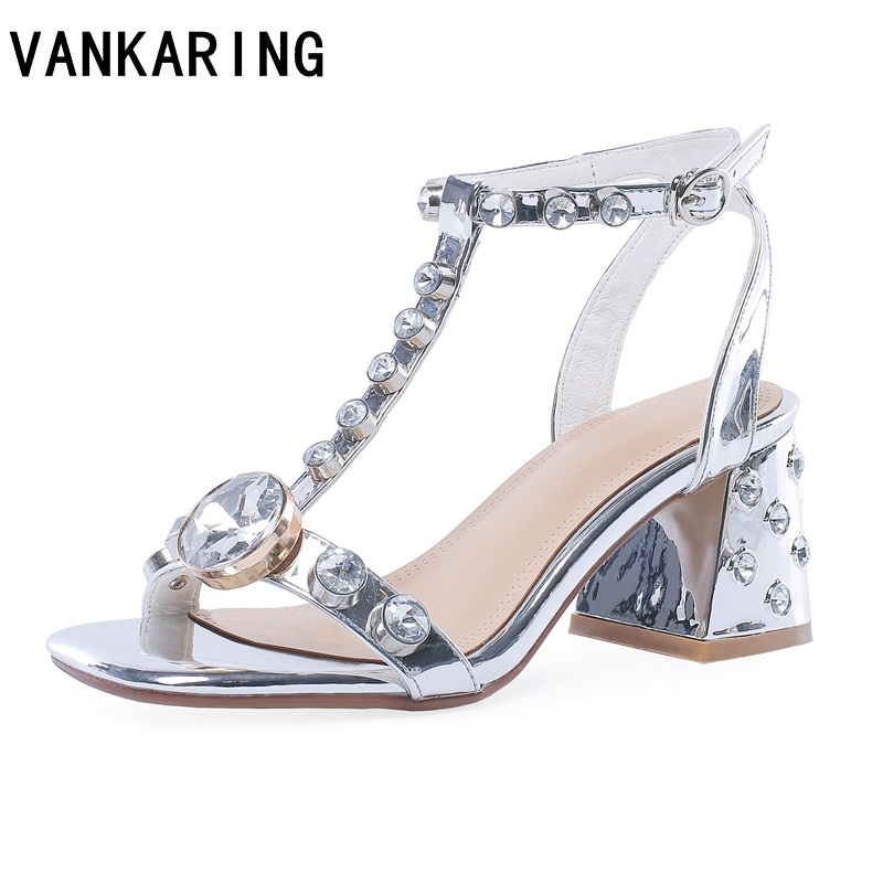 fashion sandals ankle strap cross-strap woman sandals high heels sexy rhinestones party wedding shoes flat sandals dress pumpsfashion sandals ankle strap cross-strap woman sandals high heels sexy rhinestones party wedding shoes flat sandals dress pumps