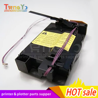 Free shipping original for HP1000 1200 1300 Laser Scanner assembly RG9 1486 000 RG9 1486 on sale assembly mechanical assembly lampassembly speaker -