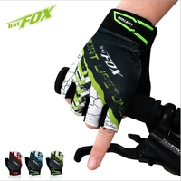 2017 New Arrivals Pro Cycling Gloves Guantes Ciclismo High Quality Unisex Bicycle Bike Gloves Luva Ciclismo