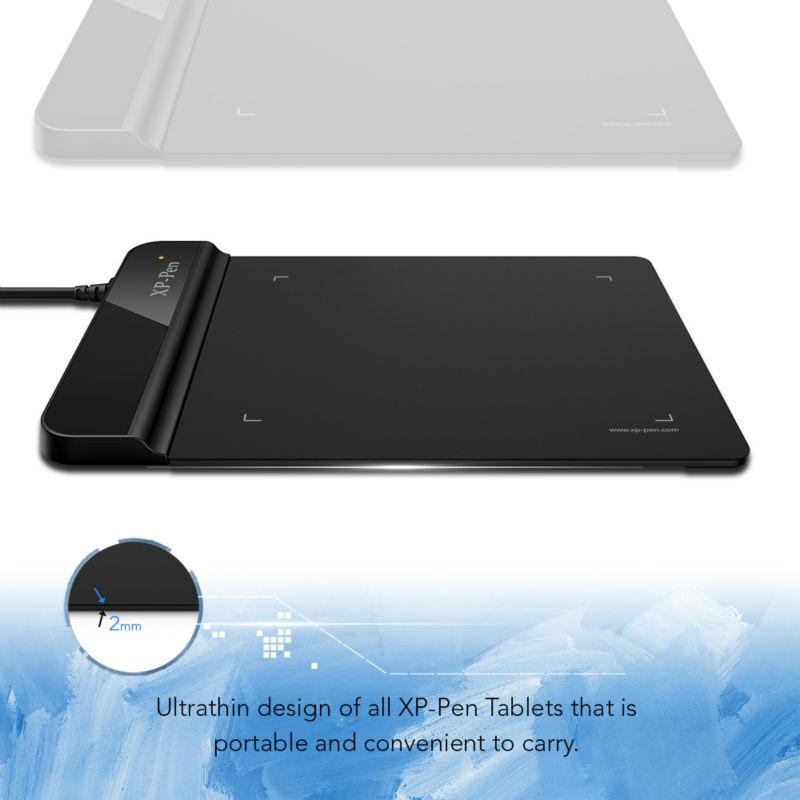 графический планшет для рисования ваком цена