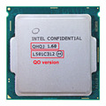 QHQJ ES INTEL CORE I7-6400T CPU PROCESSOR overclocK AS  I7 processor I7-6700K 6700K Q0  1.6GHZ  1151 8WAY HD530 DDR3L/DDR4