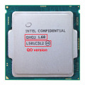I7-6400t qhqj es intel core cpu procesador overclock como q0 i7-6700k i7 6700 k 1.6 ghz 1151 8way hd530 ddr3l/ddr4