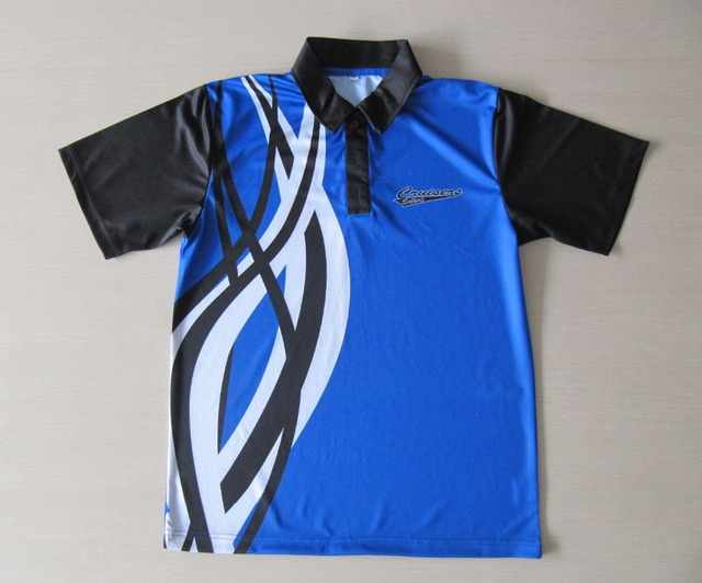 fbff82ff6 new design full sublimation polo shirts wholesale china supplier-in ...