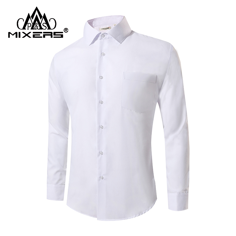 What you can expect from our dress shirts