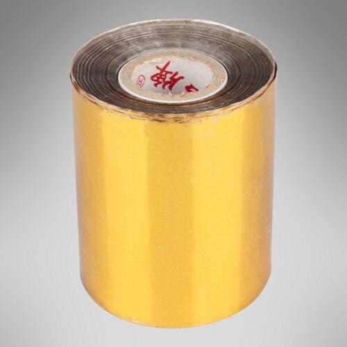 золото или серебро тиснение фольгой для