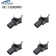 4 pz PDC Sensore di Parcheggio Parktronic Per Buick/Chevrolet/Opel/GMC 13282883 0263003820