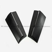 FRP Fiber Glass C Pillar Body Kit For BMW 2006 2013 For Mini cooper R56 Ver.2.11/2.12 AG Style