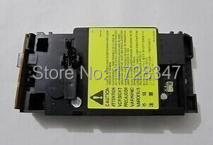 все цены на Free shipping new original for HP M1120 1522 1522NF1505 Laser scanner assembly RM1-4724-000CN RM1-4724 laser head on sale онлайн