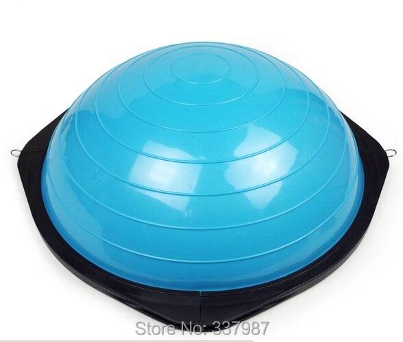 Professional Gym exercise Bosu ball en de en AliExpress.com ... f905bfbe9bac