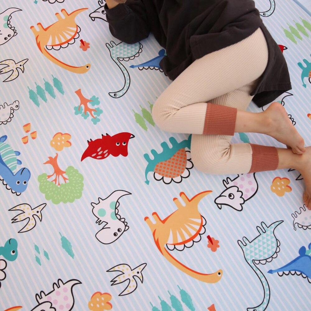 Enfants bande dessinée série tapis rond ordinateur chaise tapis de sol maison tapis enfants chambre enfants jouer tente zone tapis doux tapis chambre - 3