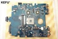 A1827706A DA0HK2MB6E0 Apto para SONY VPCEJ Series Laptop Motherboard mxb-248 MBX-248 GeForce 410 m 1 gb