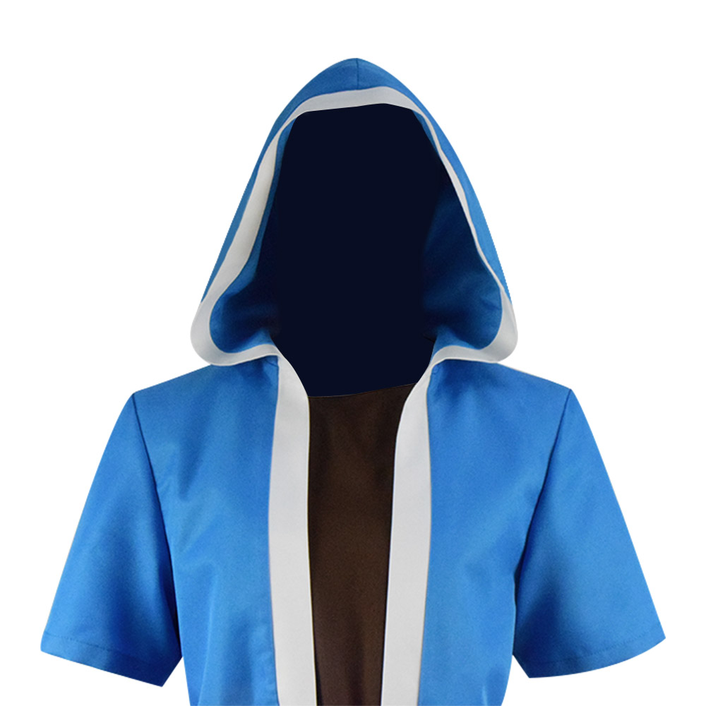 Affrontement Clans assistant Cosplay Costume ensemble complet tenue Halloween mascarade Cosplay Costume - 5