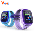 Vm20 Дети Плавание Часы Дети GPS сенсорный телефон smart watch SOS Вызова Расположение Устройства Трекер Дети Безопасный Anti-Потерянный Монитор часов