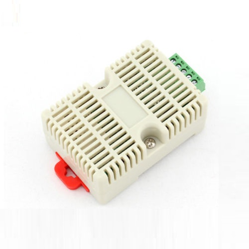 Q079 USR-SENS-WSD-4 Temperature Humidity Module  and Acquisition Transmitter Sensor , Supports RS485 Interface рубашки