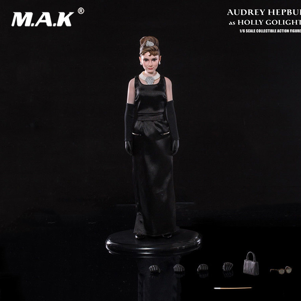 Full set action figure STAR ACE TOYS SA0051 1/6 Scale Audrey Hepburn Action Figure Normal Ver. Collections