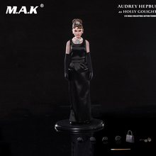 Full set action figure STAR ACE TOYS SA0051 1/6 Scale Audrey Hepburn Action Figure Normal Ver. Collections original full set action figure star ace toys 1 6 scale sa0045 general artemisia action figure model