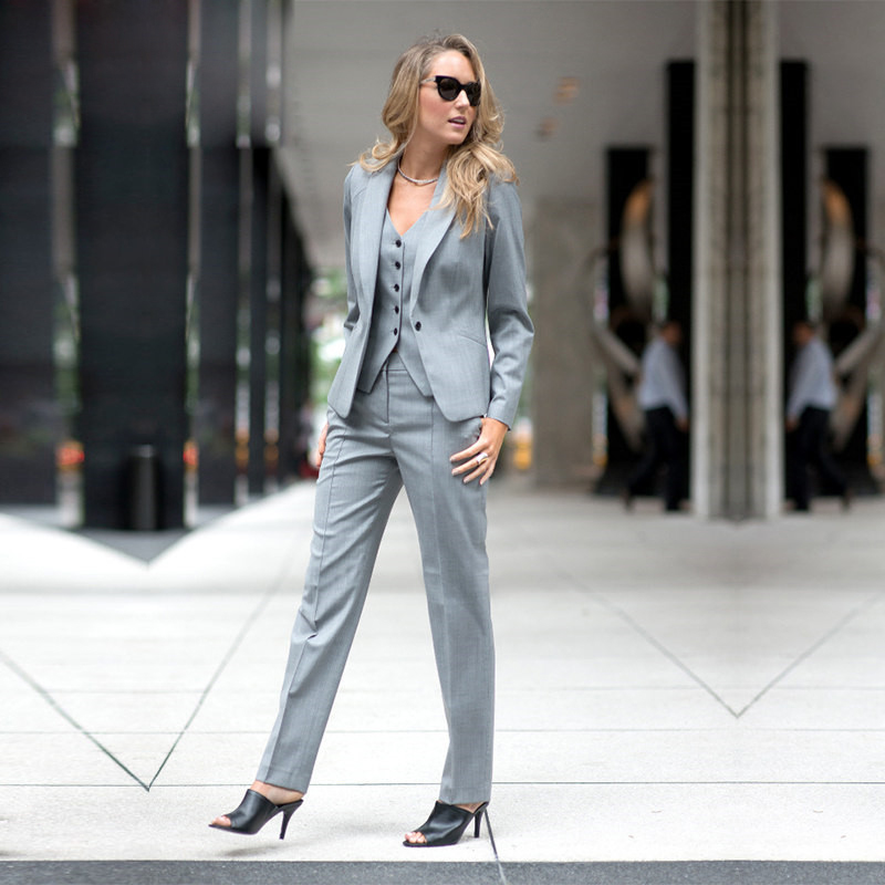 Women-Pant-Suits-Ladies-Custom-Made-Office-Business-Suits-JACKET-PANTS-VEST-New-Hot-Tuxedos (2)