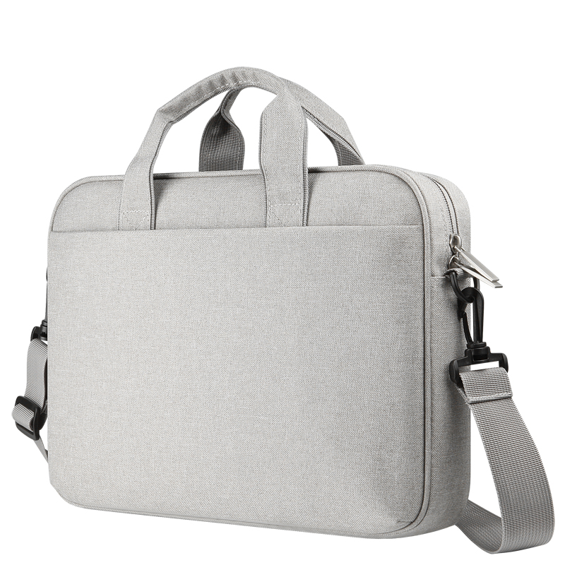 Business Laptop bag Handbags for 15.4 Inch MacBook Pro (MD104CH/A) Computer Notebook Fashion Messenger Women Shoulder Bags