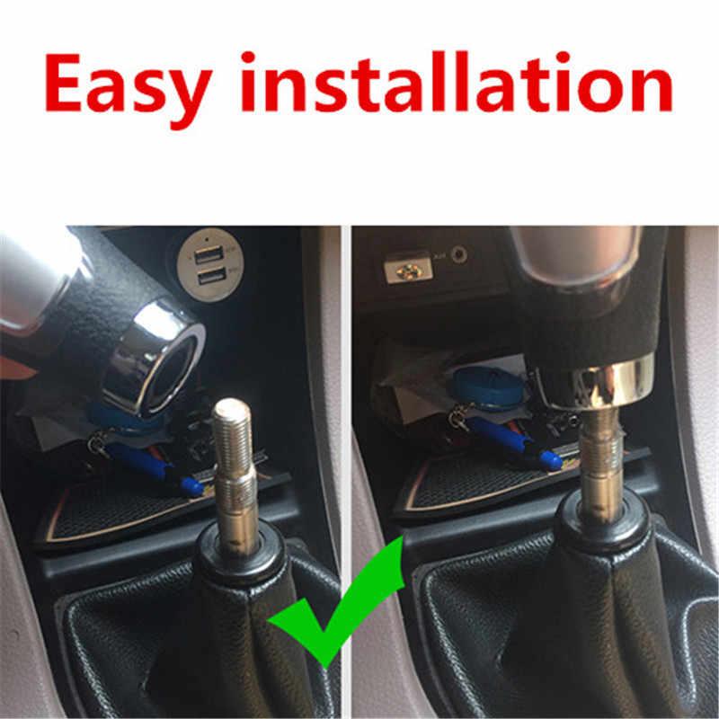 5 velocità Styling Auto Cambio Manuale Pomello del cambio Leva del Cambio della Penna del Bastone di Testa di Pallamano Per Hyundai Elantra IX35/Mitsubishi ASX
