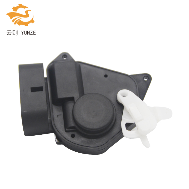 69120-12080 6912012080 FRONT LEFT DRIVER SIDE CENTRAL DOOR LOCK LATCH ACTUATOR MECHANISM FOR TOYOTA COROLLA ALTIS VERSO 6 PINS