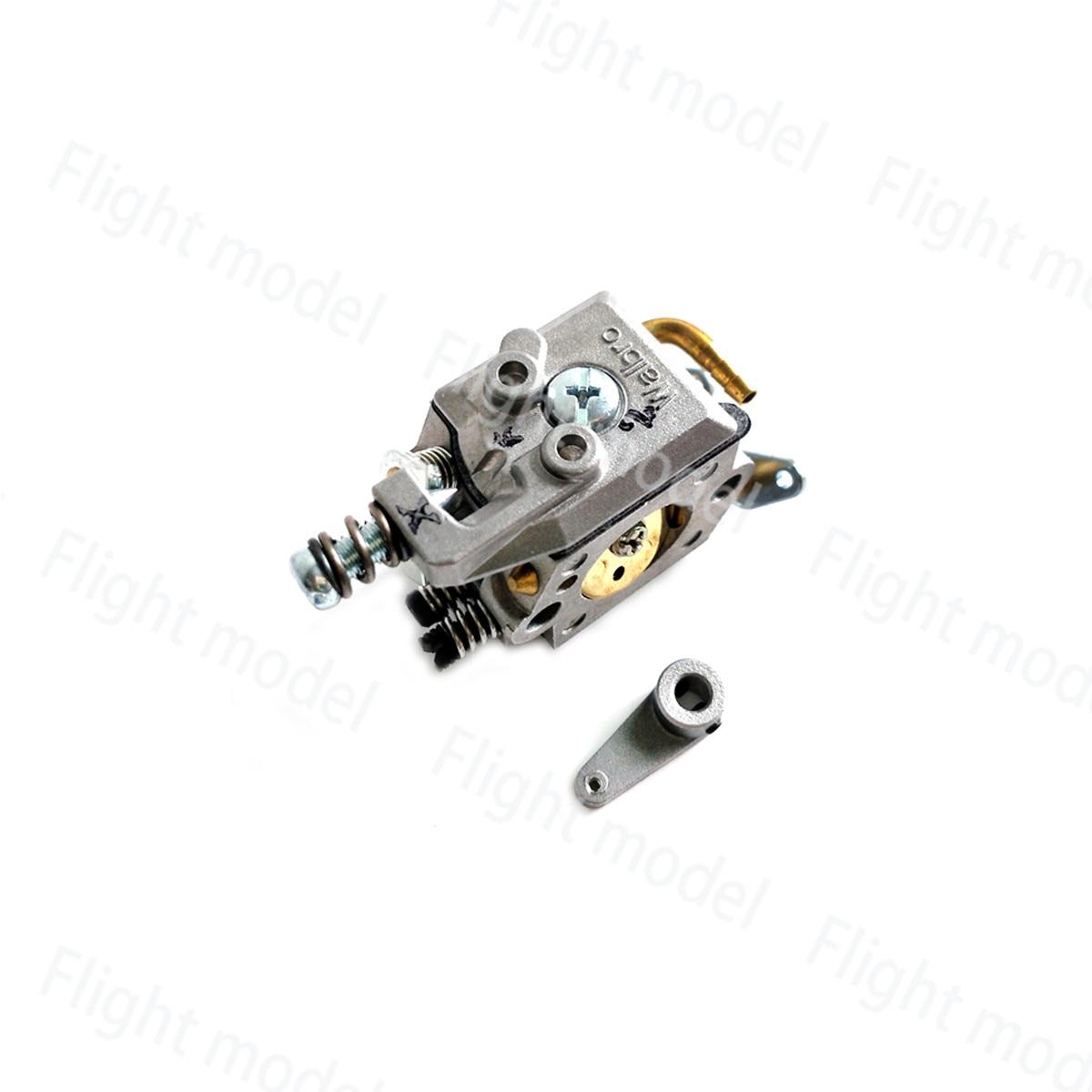 100% Original 1 Pc carburateur Walbro Carb pour DLE20RA moteur RC modèle avion Drone moteur accessoires