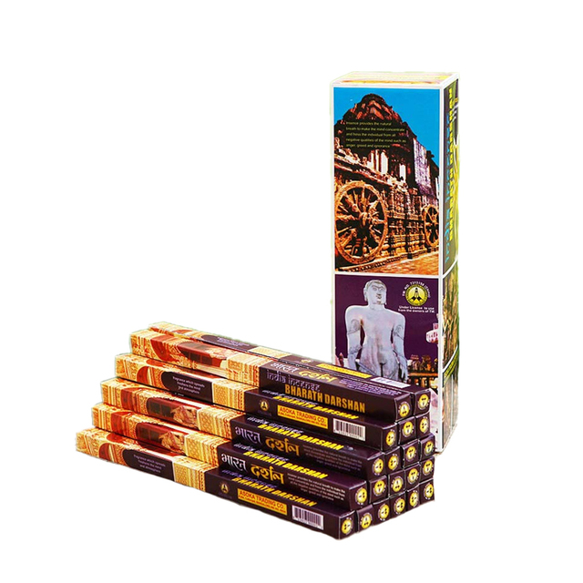 5/10/15/20/25Boxes MOYLOR Indian Incense Authentic Tibetan Incense Sticks Sandalwood Incense Premium Multiple Flavor Mixed S	$