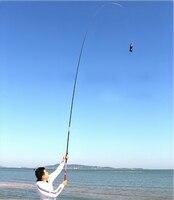Super Hard High Quality Fishing Rod High Carbon Strong Telescopic Taiwan Fishing Rod Crucian Carp Portable Fishing Hand Rod