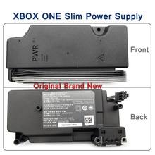 Оригинальный Новый Запасной источник питания доска для Xbox One S/Slim консоли 110 V-220 V внутренний Мощность доска адаптер переменного тока PA-1131-13M
