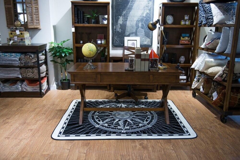 Bohemia Living Room Big Mat Floor High Quality 150*195cm Size New Store Sale ( Part 52