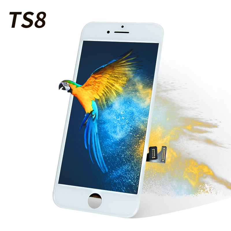 TS8  LCD For IPhone 7 7G LCD Display + Touch Screen Digitizer Assembly Replacement Accessories For IPhone7 4.7