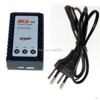 F08474 IMAX B3 Compact Balance Charger Lipo Battery 11 1v 2S 3S 7 4V For ZMR250