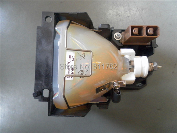 compatible bare lamp with housing MT50LP for MT1055