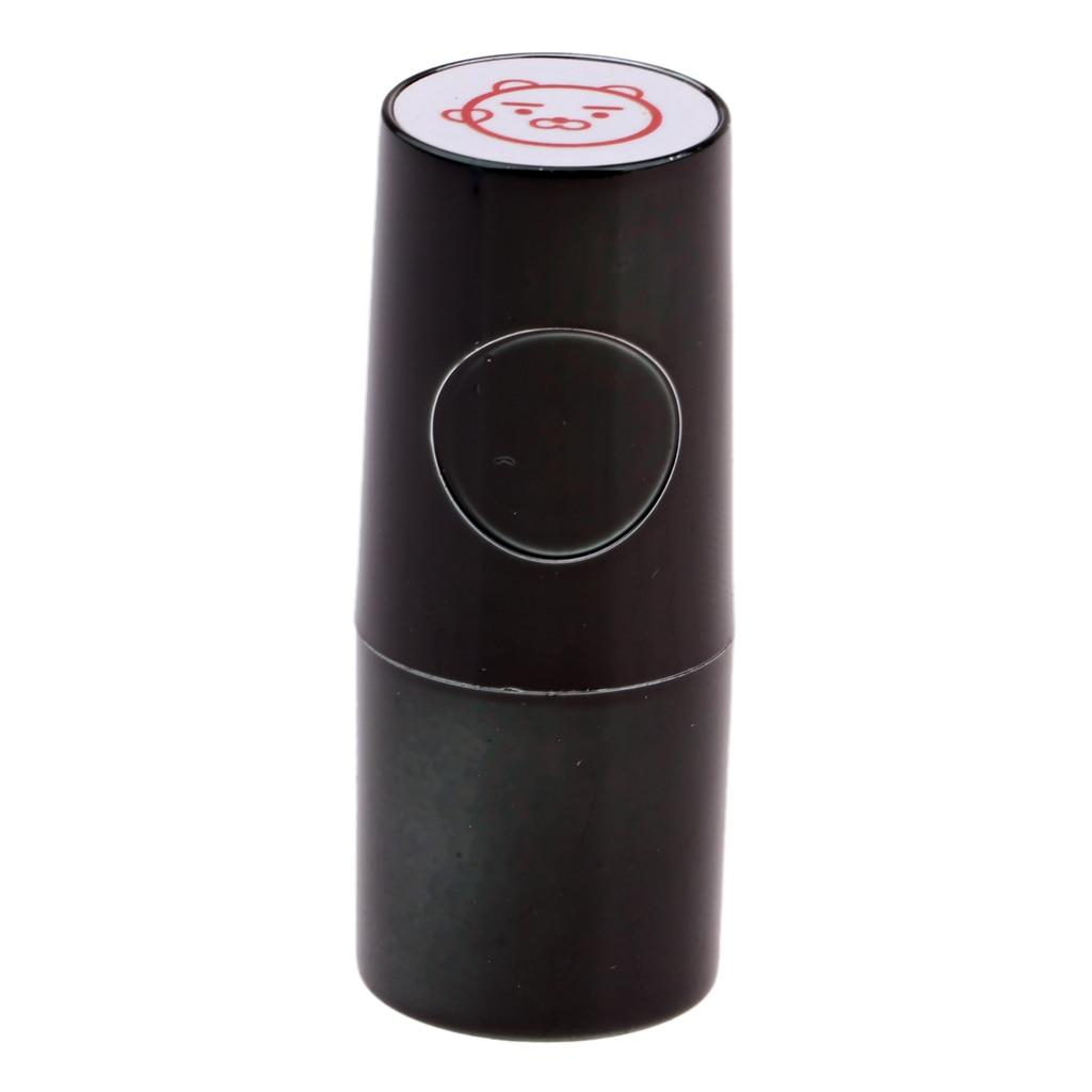 Professional Golf Ball Stamper Stamp Impression Seal Long Lasting for Golfer Golf Ball Stamper Stamp Golf Ball Stamper