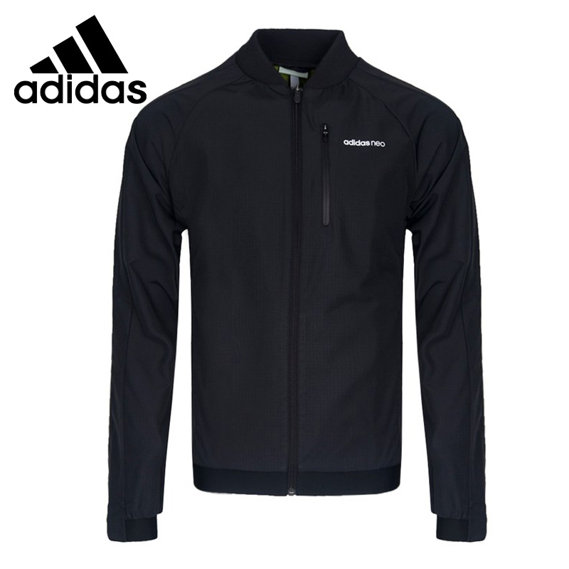 Original New Arrival 2017 Adidas NEO Label M CS BMB WB Men's jacket Sportswear original new arrival official adidas neo label m 2 layer wb men s jacket hooded sportswear