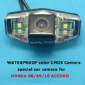 Color CMOS Camera Special for HONDA 08/09/10 Accord