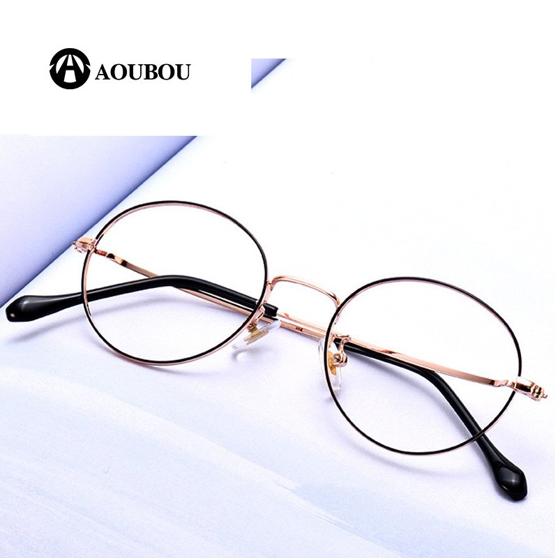 anti blue ray reading <font><b>glasses</b></font> <font><b>0.5</b></font> lunetas bryle trousse maquillage femme dioptrie <font><b>glasses</b></font> woman dial vision anteojos image