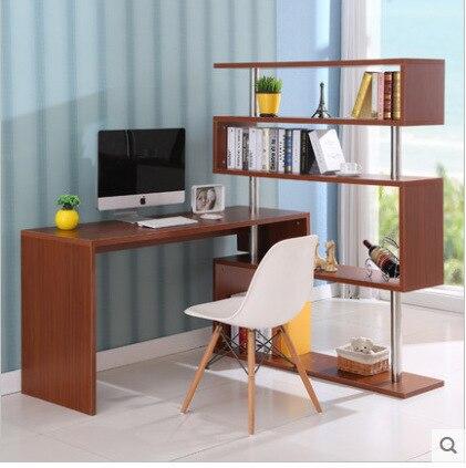 Escritorios de la computadora mesa de estudio oficina - Escritorios de madera para oficina ...