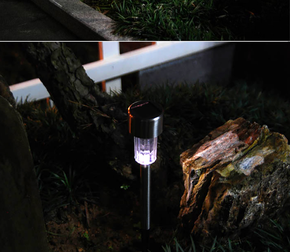 Cheap led solar
