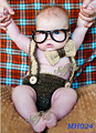 Baby Boy Crochet Suspenders Nappy / Diaper Cover with Bow Tie Set Photo props Crochet infant Costume Set MH024
