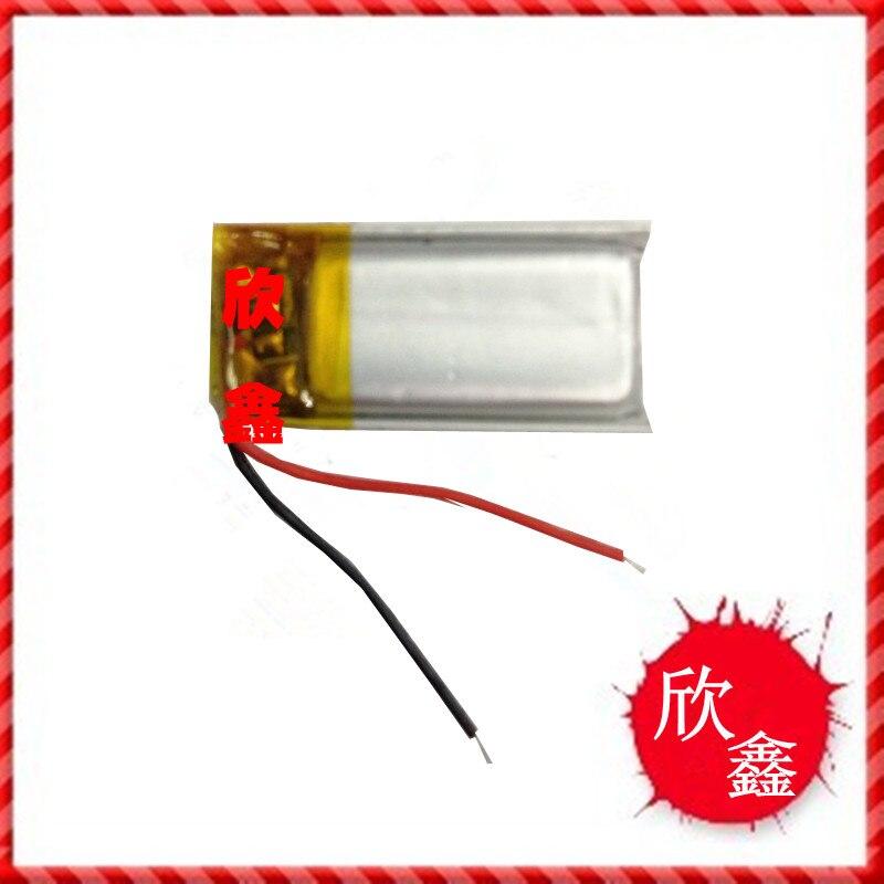 3 7V polymerization lithium battery Bluetooth headset Bracelet micro font b device b font smart font