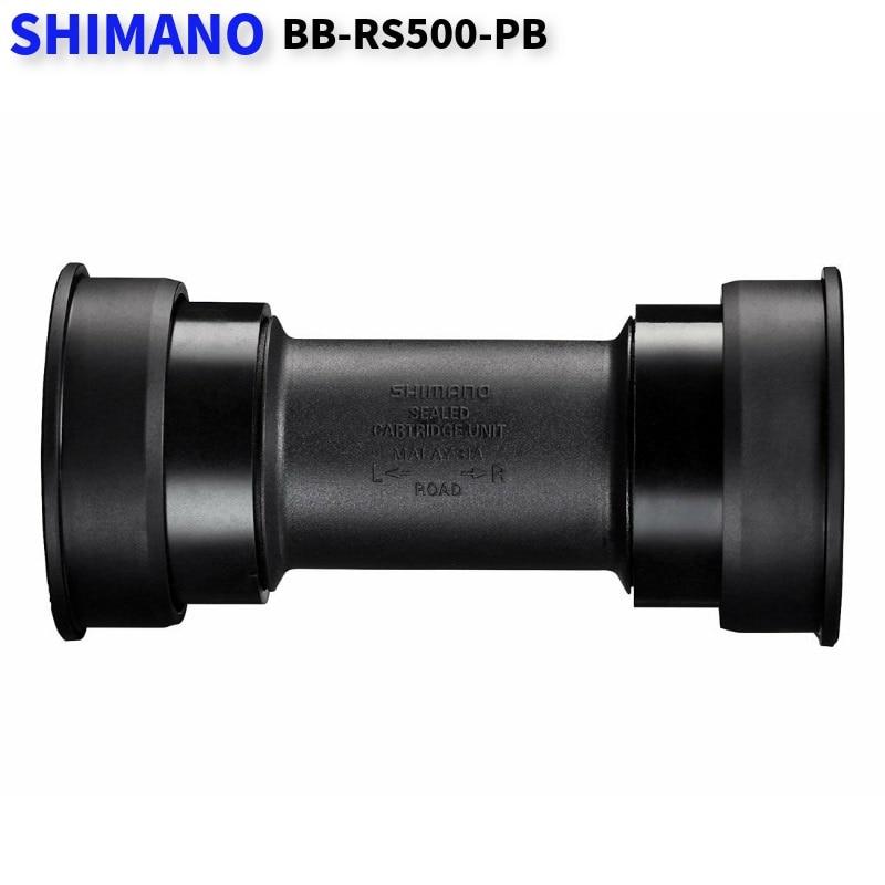 shimano RS500 Road Hollowtech II Bottom Bracket Press-Fit BB-RS500-PB